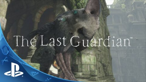 Mini-guide : The Last Guardian | Le blog de Constantin