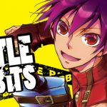 Avis Manga - Battle Rabbits T.1 | Le blog de Constantin image 2