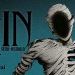 Avis Manga - Ajin T1 & T2 | Le blog de Constantin image 2