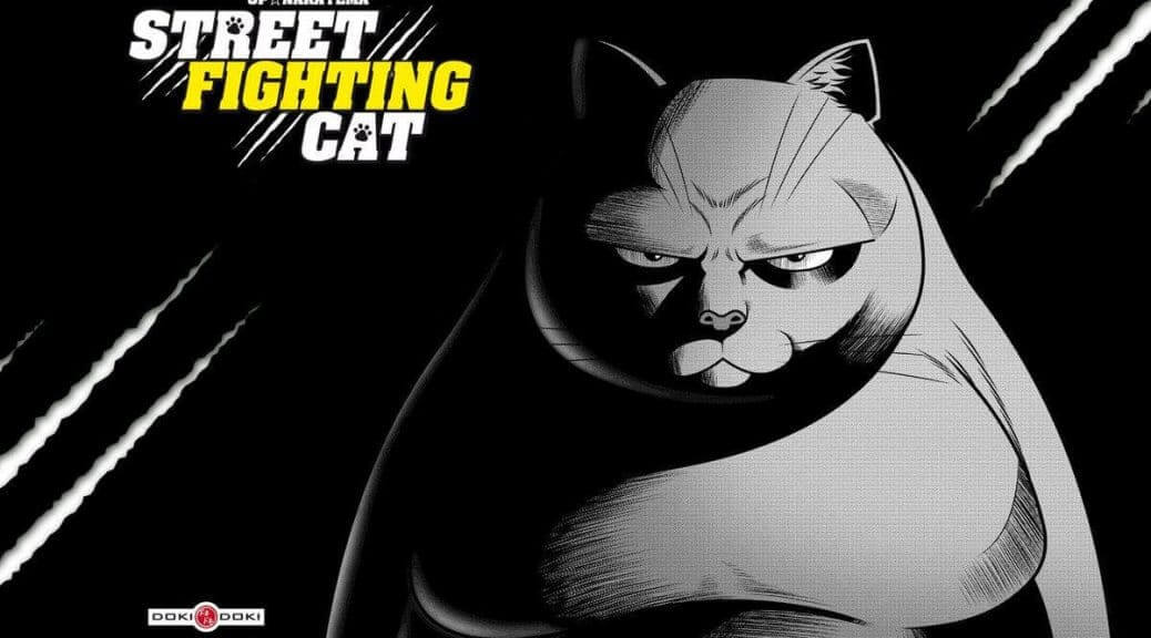 Avis Manga - Street Fighting Cat T1 | Le blog de Constantin image 2
