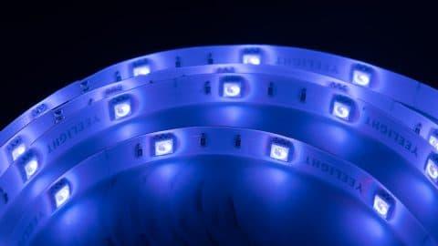 Xiaomi Yeelight Smart Light Strip Test 9