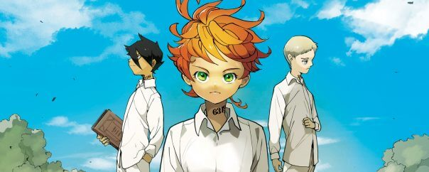 Promised Neverland