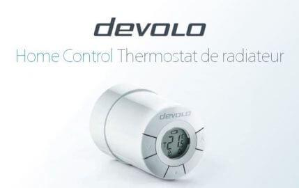 Thermostat Devolo