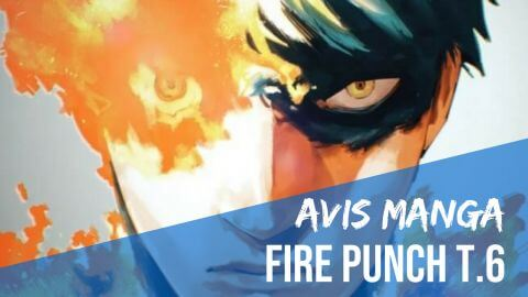 Fire Punch 6